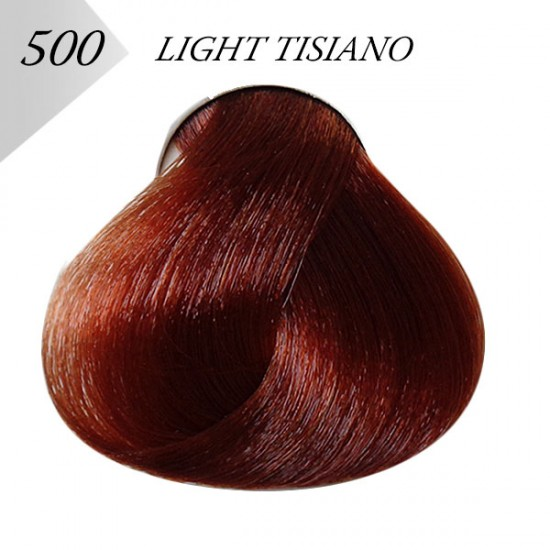 Боя за коса Londessa, №500 - LIGHT TISIANO