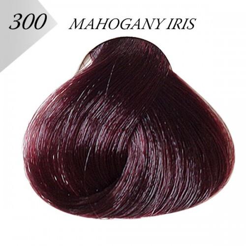 Боя за коса Londessa №300 - MAHOGANY IRIS