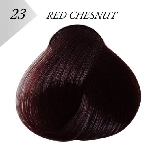 Боя за коса Londessa, №23 - RED CHESTNUT