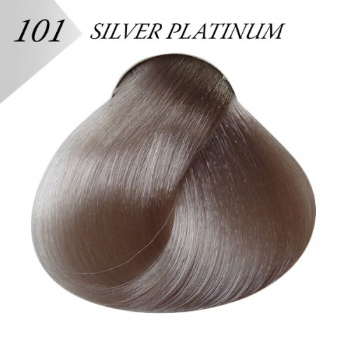 Боя за коса Londessa №101 - SILVER PLAT