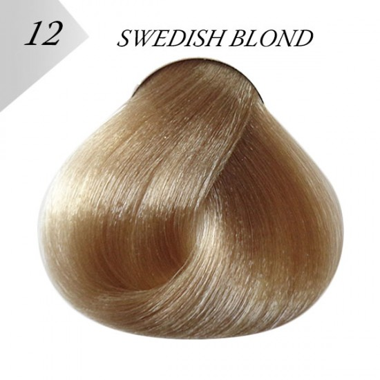 Боя за коса Londessa, №12 - SWEDISH BLOND