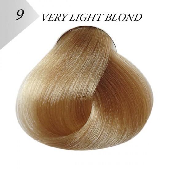 Боя за коса Londessa, №9 - VERY LIGHT BLOND
