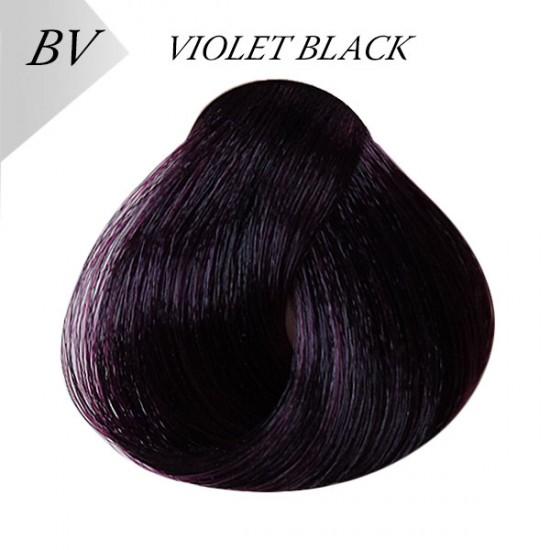 Боя за коса Londessa, № BV - VIOLET BLACK