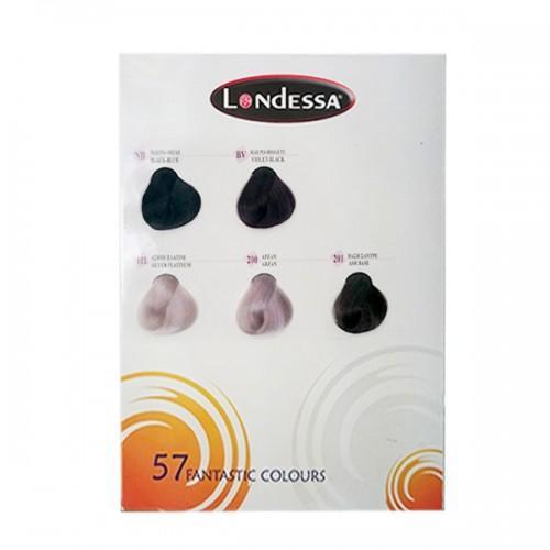 Боя за коса с високо качество - Londessa