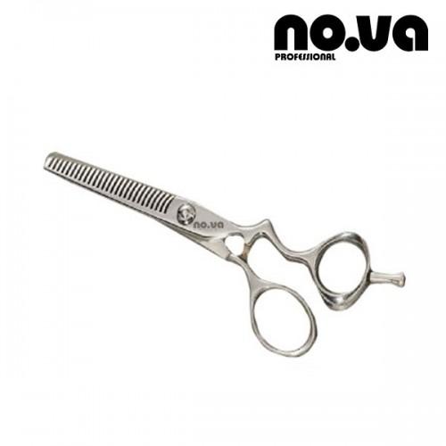 Фризьорска филажна ножица, размер 6 - XB6027