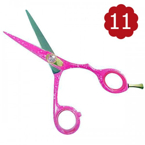 Фризьорски ножици за подстригване - различни модели