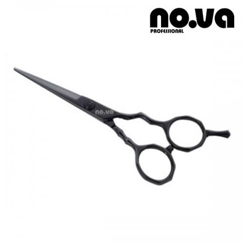 Фризьорска ножица, 5.5 - NO.VA professional Q57BK
