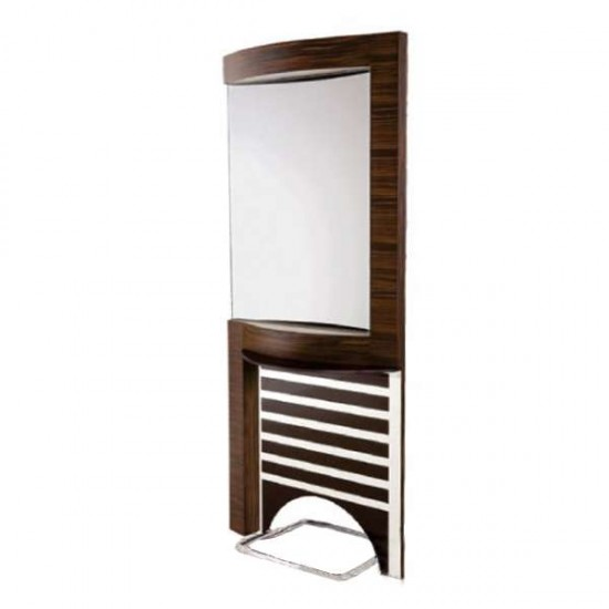 Фризьорско огледало с елегантна визия - 662