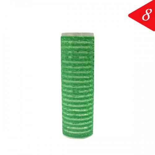 Самозалепващи се ролки за коса - 12 бр. в опаковка