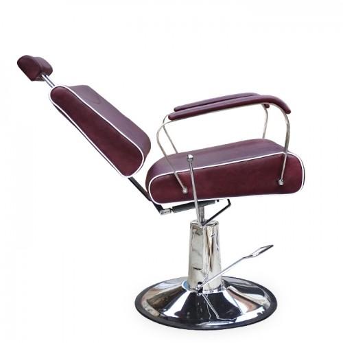 Изискан бръснарски стол модел N220