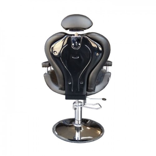Бръснарски стол с нестандартна визия модел N603