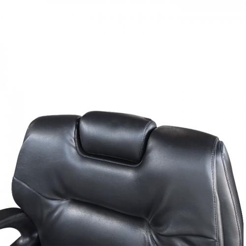 Бръснарски стол с луксозна визия А12