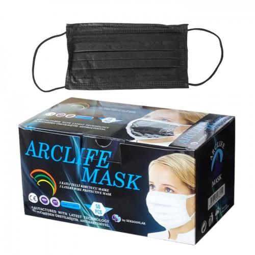 Медицински маски Arclife mask за еднократно ползване - 50 бр