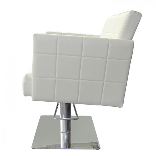 Фризьорски стол М401-W
