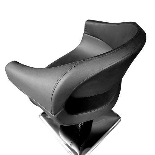 Фризьорски стол с елегантна визия - 054