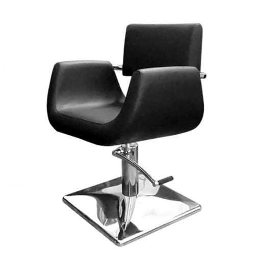 Фризьорски стол с ергономичен дизайн - 060