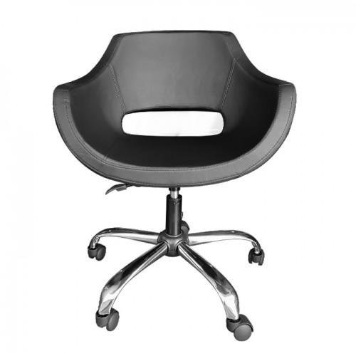 Фризьорски комплект STANDART - измивна колона, фризьорски стол и количка