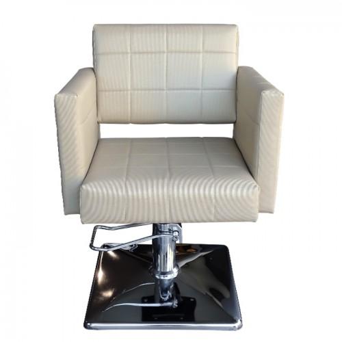 Фризьорски стол със стилна визия M401-G