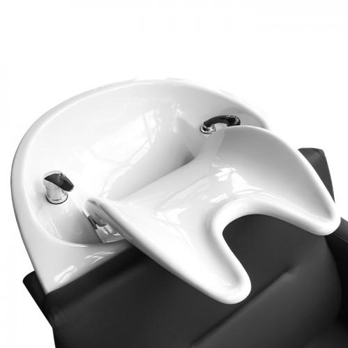 Изискана измивна колона за фризьорски салон модел BYS-017