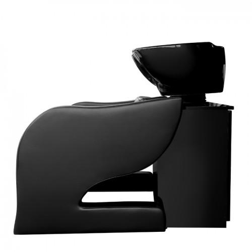 Фризьорска измивна колона - Модел IZ299 черна
