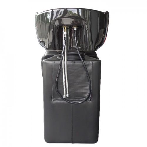 Качествена и елегантна измивна колона M24 - Черна