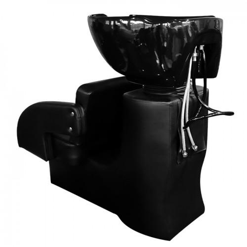 Практичен модел фризьорска измивна колона М1001