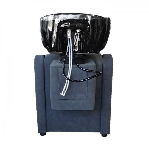 Професионален модел фризьорска измивна колона А5000