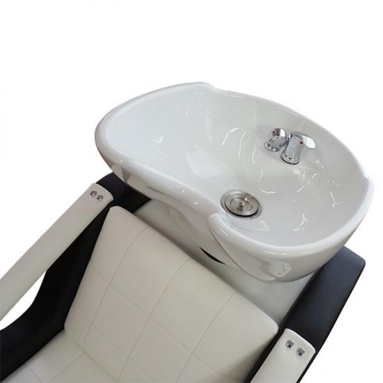 Фризьорска мивка модел М400-e