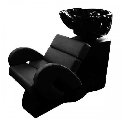 Измивна колона FO22, Черна