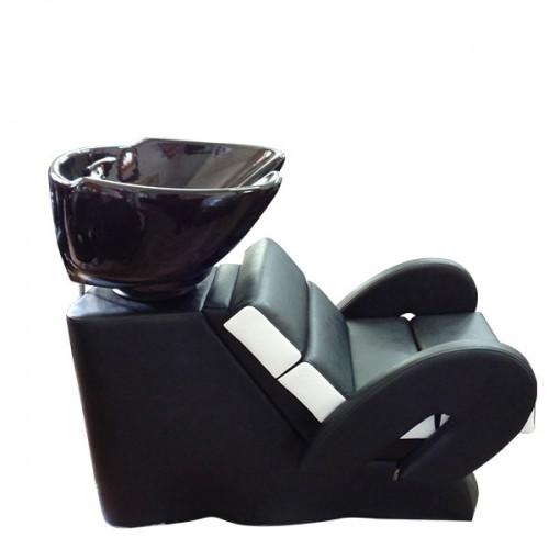 Измивна колона FO22, Черно-бяла