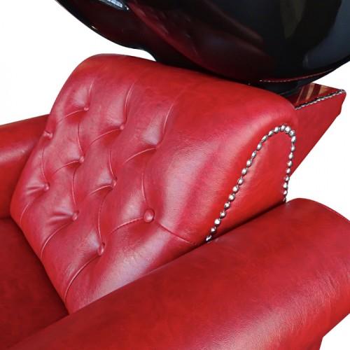 Елегантна измивна колона M315, Червена