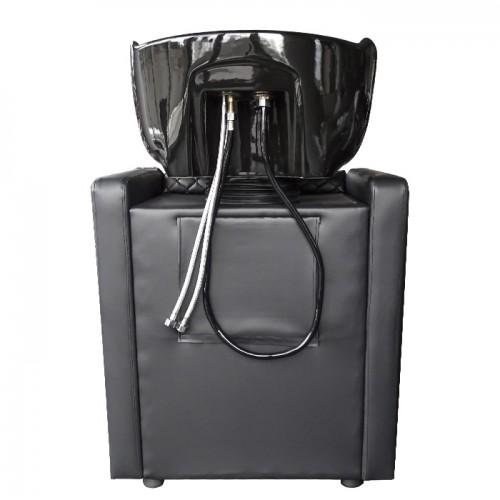 Измивна колона със стилен дизайн в черно M402-B