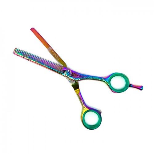 Професионални ножици за подстригване Yuniku модел DS7