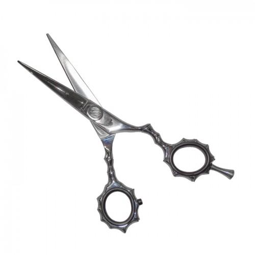 Професионална фризьорска ножица за дясна ръка с ергономична форма N7