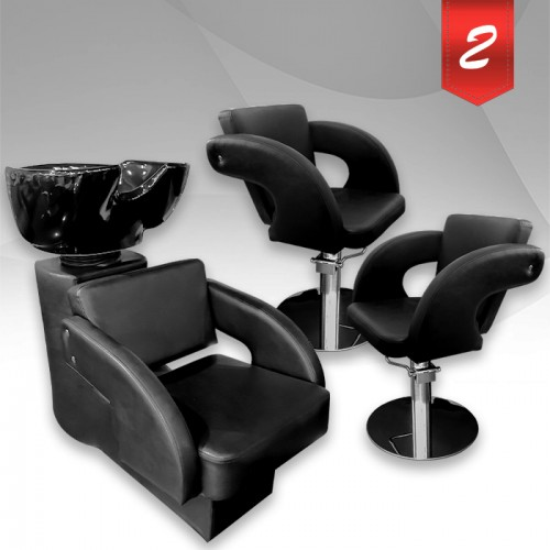 Атрактивно фризьорско оборудване M1001