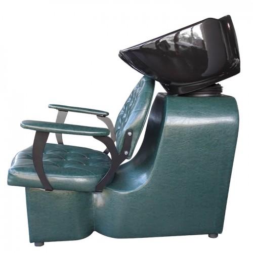 Професионално фризьорско оборудване пакетно предложение Petrol Green
