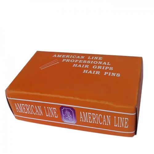 Фуркети за коса - кутия 500 гр.