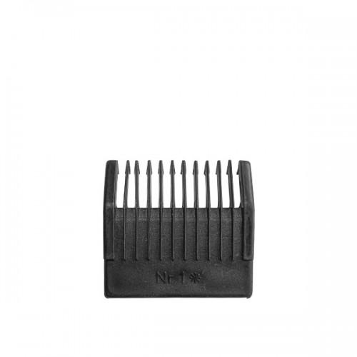 Гребен за машинки за подстригване Moser - 4.5, 6, 9 или 14 мм.