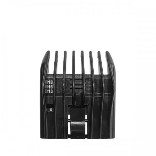 Гребен за машинка за подстригване Moser 1400, 1230, 1170 - 4-18 мм.