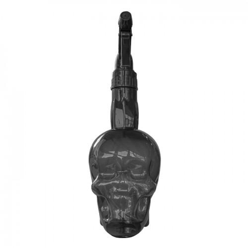 Спрей бутилка за многократно ползване Grey Skull
