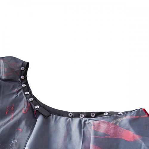 Бръснарска пелерина за подстригване Rider, 140x160 cm.