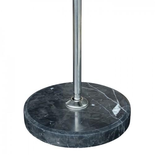 Елегантна стойка за сешоар със стабилна основа